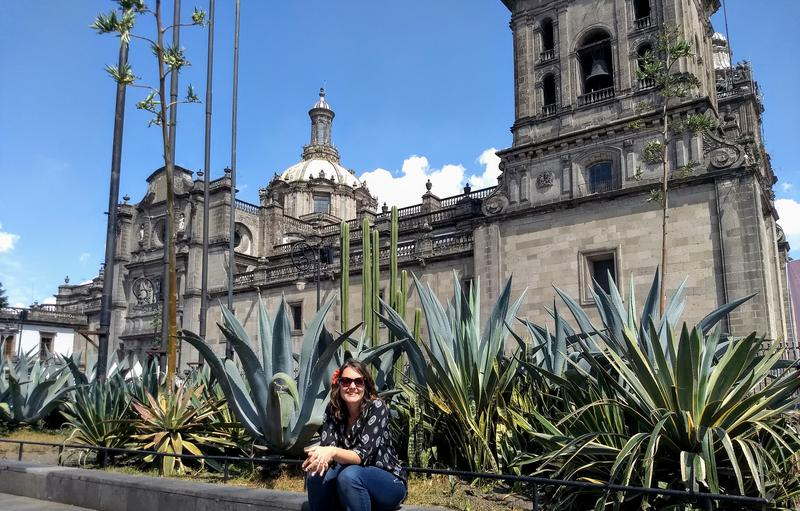 Mexico City: just a taste