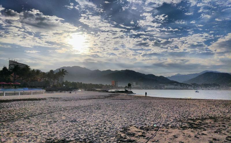 Beaches of Puerto Vallarta